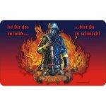 Feuerwehr-Fanartikel