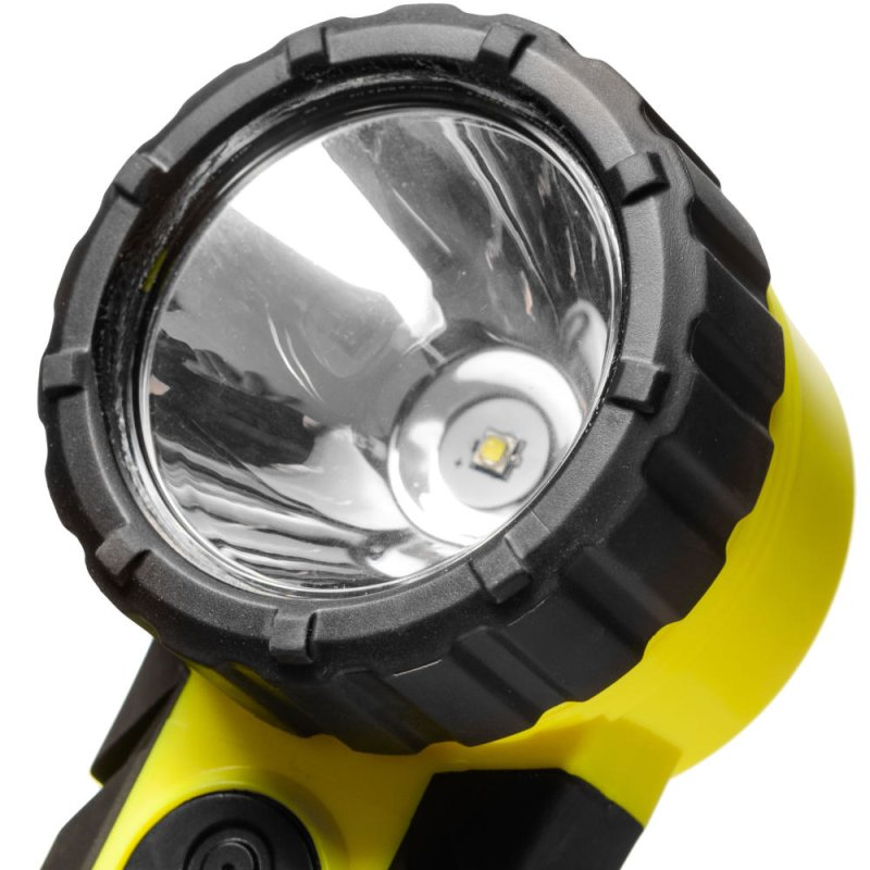 LED Lampe Mactronic