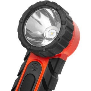 LED-Knickkopflampe Mactronic M-FIRE AG EX