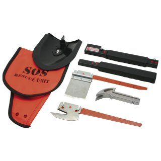 Dönges SOS Rescue Tool Kit
